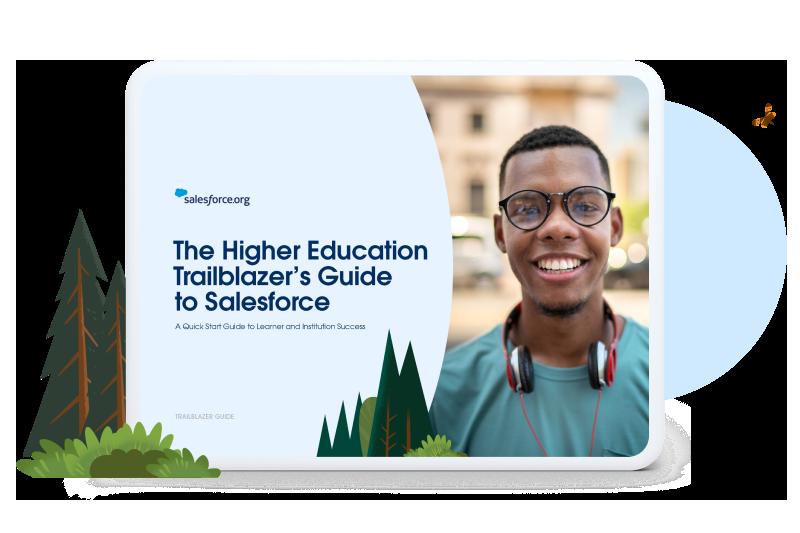 Higher Ed Trailblazer Guide