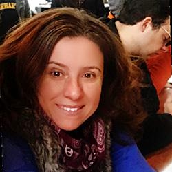 Nancy Refki, Program Manager, Employee Engagement, Philanthropy