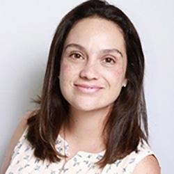 Nicole Hedges, Principal Customer Success Architect at Salesforce.org