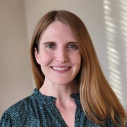 Rachel Greenfield, Director, Education Cloud Product Marketing, Salesforce.org