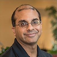 Rakesh Bharania - Director, Humanitarian Impact Data, Salesforce.org