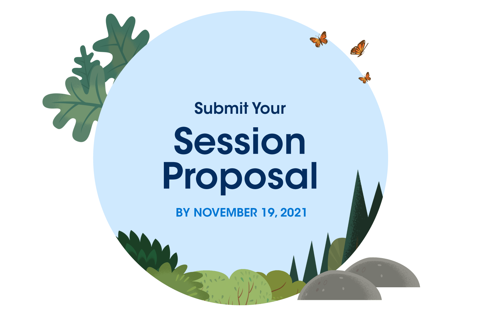 Education Summit 2022 - Session Proposals due by Nov 19, 2021