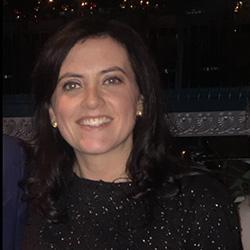 Gemma Hogan, EMEA Senior Campaign Lead at Salesforce.org